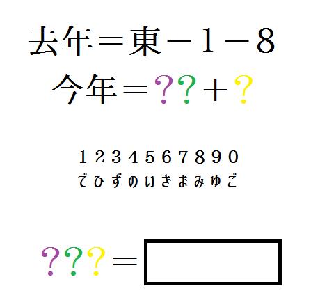 萩埜学芸員の年賀状.png