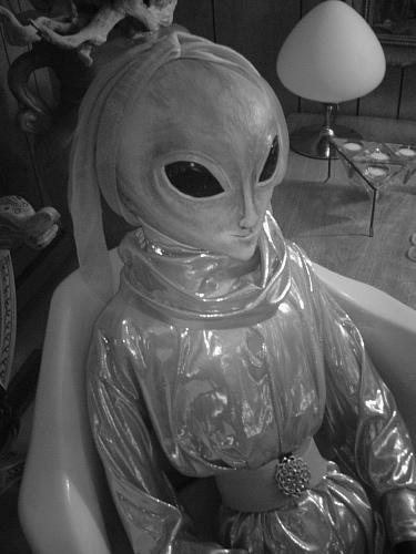 Image Result For Alien Arrival