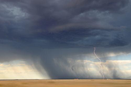 世界で一番安全な雨