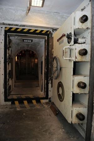 rubberdoor