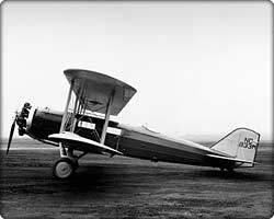 郵便飛行機